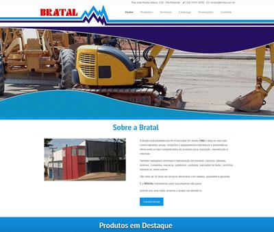 site-bratal