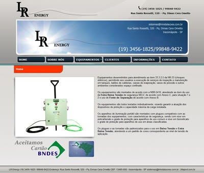site-lr-instalacao