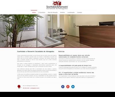 site-scanholato-e-romanini